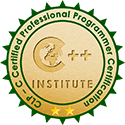 CLP-C Certified Professional Programmer Certification