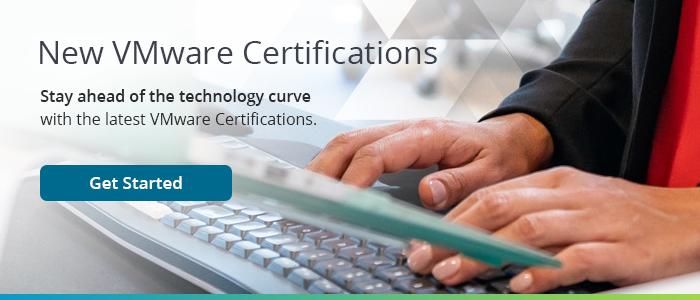 VMware :: Pearson VUE