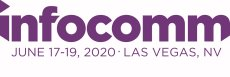 infocomm; June 15-19 2020; Las Vegas, NV