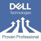 Dell Technologies Proven Professional logo