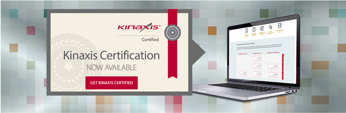 Kinaxis Certification: Recognizing your RapidResponse skills.