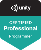 Unity Certified Professional Programmer