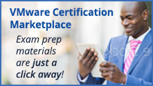 VMware Certification Marketplace